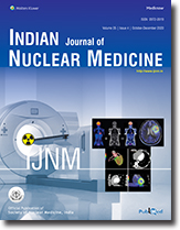 Indian Journal of Nuclear Medicine